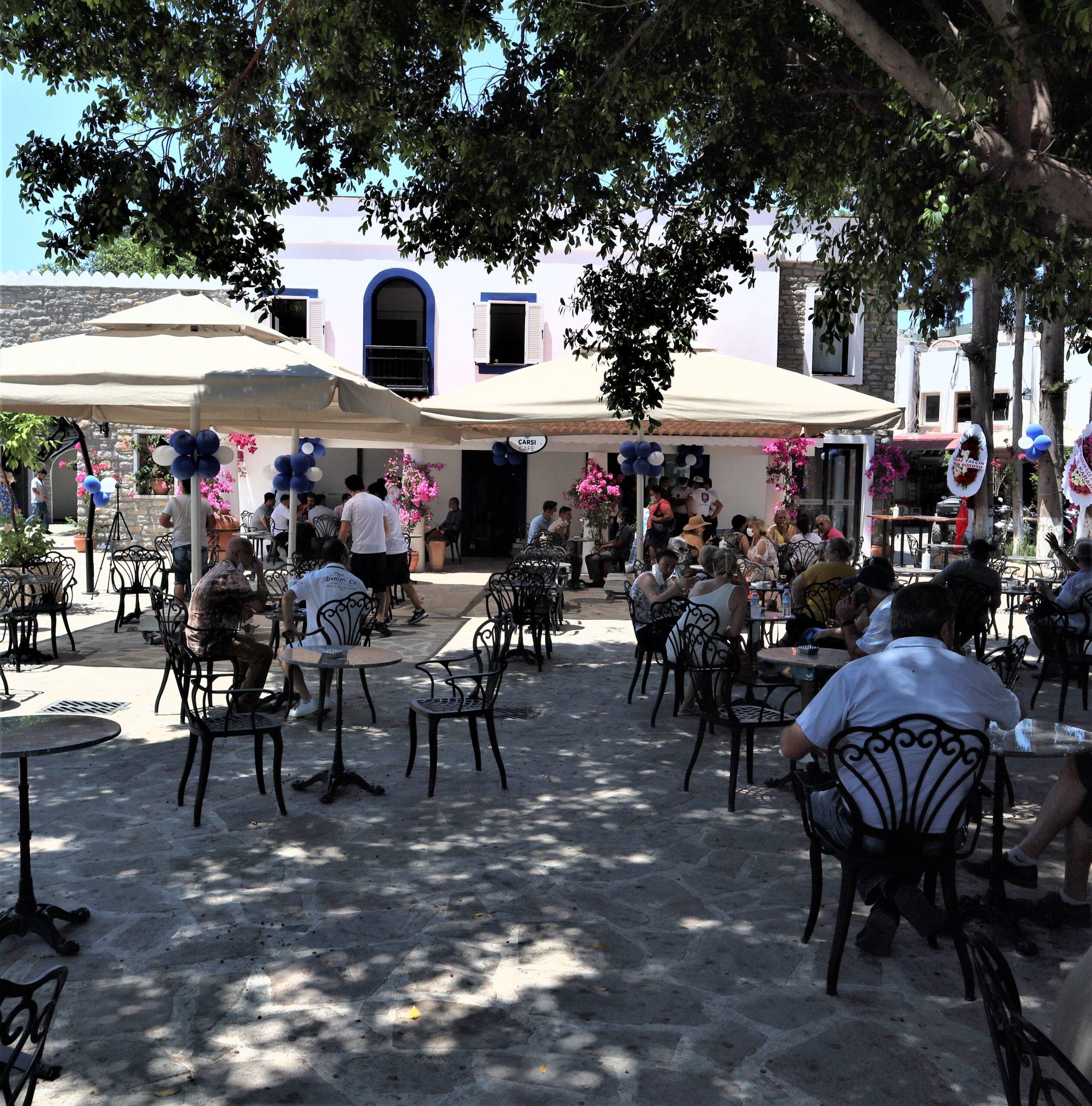 ÇARŞI CAFE