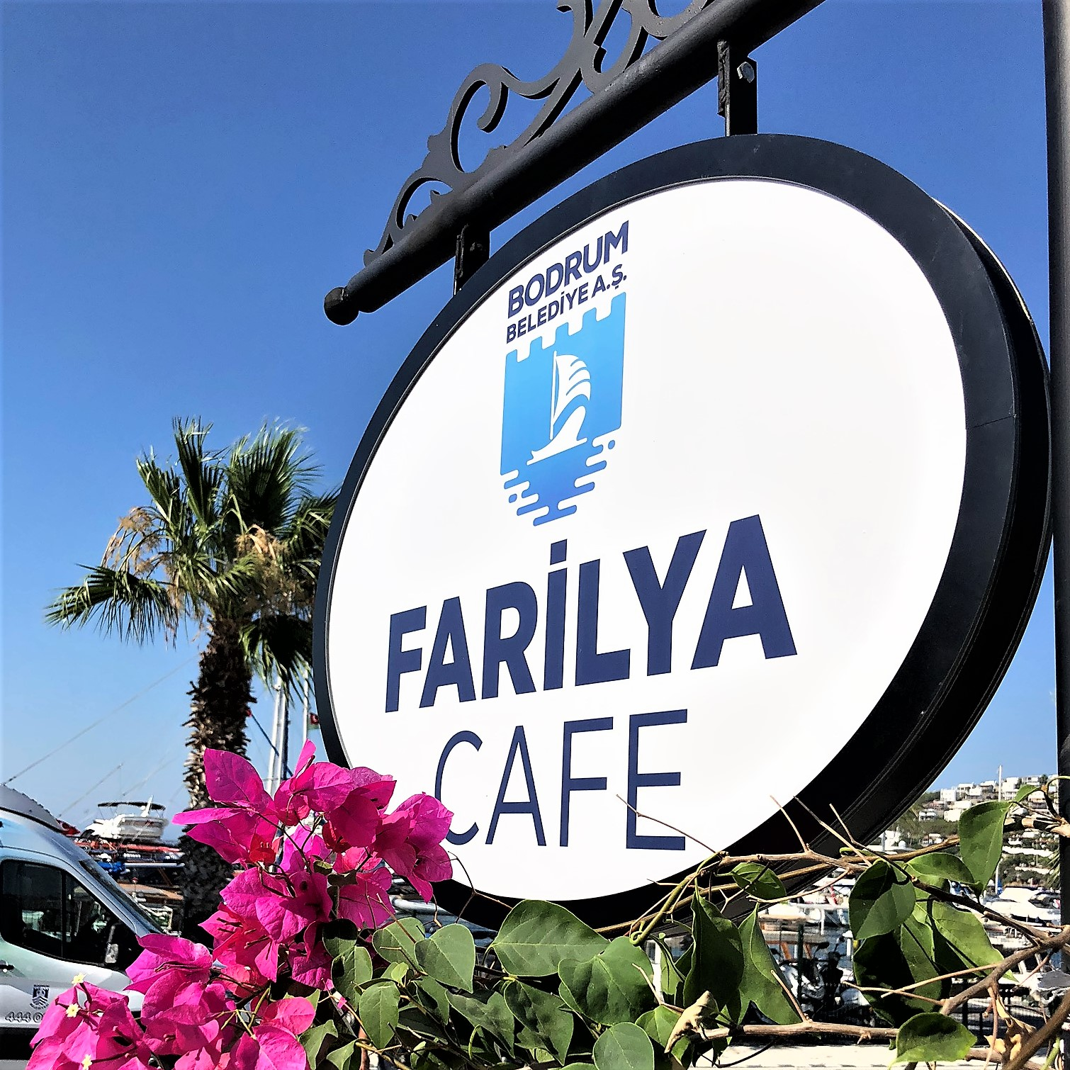 FARİLYA CAFE